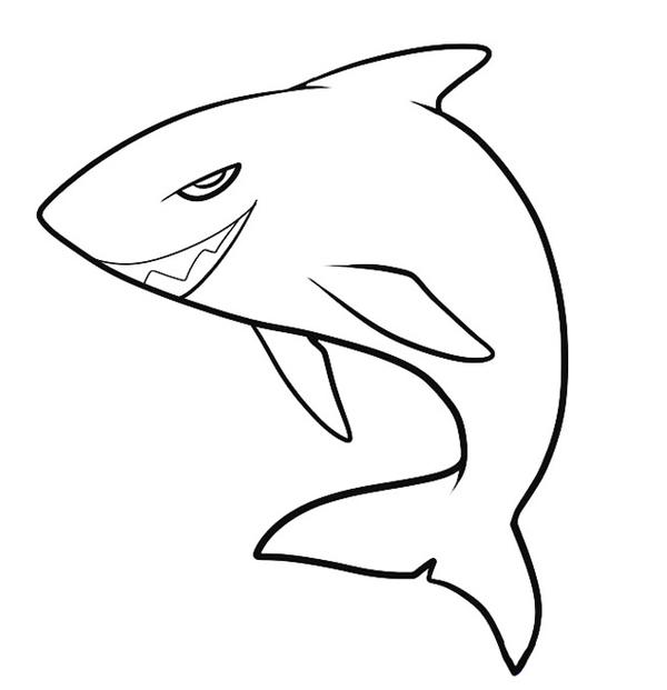 Простая акула