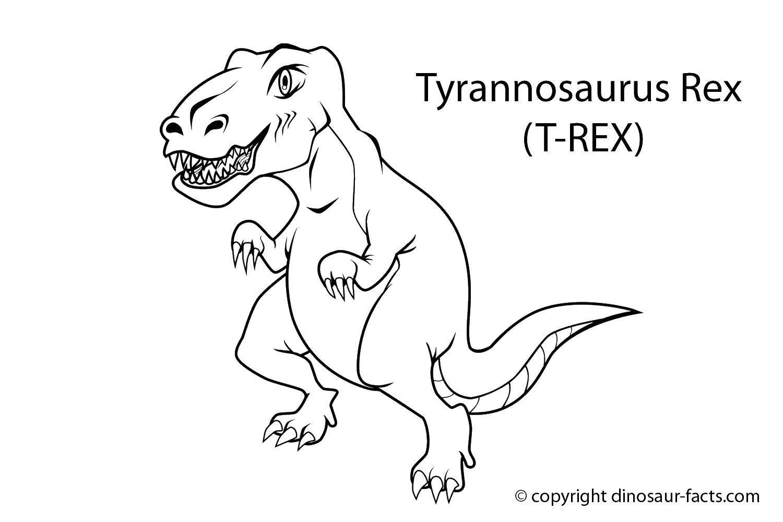 Тираннозавр рэкс ти рэкс