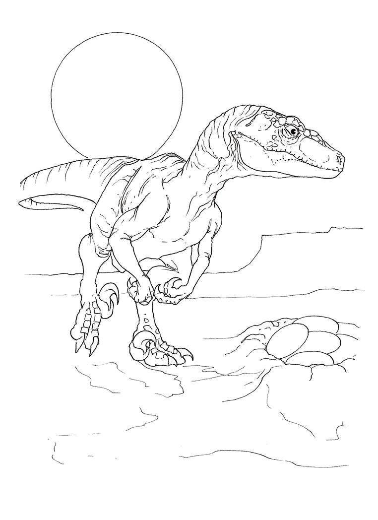 Тираннозавр рэкс
